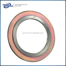 2015 China best sale silicon seal cr and s.s bonded flexitalic gasket