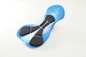 Zimco ciclismo, calidad gamuza almohadillas de ciclismo, guantes ciclismo de punto