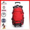 Fashion Travel Trolley Hiking Backpack Outdoor Camping Luggage Bag