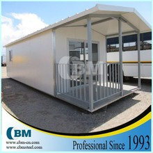 modern modular luxury prefabricated container house german -2