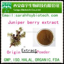 Juniper berry extract/Juniper extract/ fucoxanthin 20%
