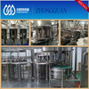 Automatic Fruit Juice / Hot Tea Container Filling Machine