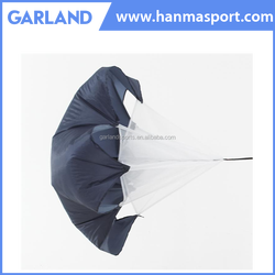 Manufacturer gym speed muscle strength parachutes