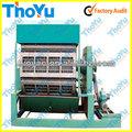 Polpa moldada máquina de formação, papel caixas de ovos máquina de formação de sms: 0086-15238398301