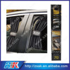 High quality luxury car window side curtain sunshade