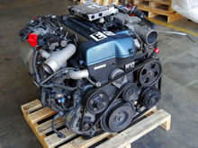 Aristo Supra 2JZ-GTE vvt-i used second hand engine motor