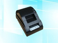 2015 new product mini portable printer 58mm Thermal Receipt Printer,Parallel/LPT port interface thermal printer
