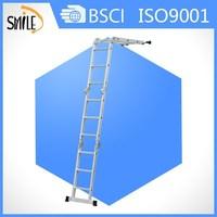 ML-103A sport ladder ladder extender 3 step folding loft ladder