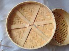 natural bamboo cookware Lfgb test report