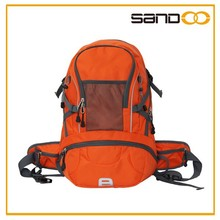 Sandoo hot sell product for 2015 fashion custom mountain climbing bag
