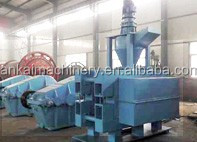 automatic artificial coal making machine /coal making machine / coal ball making machine