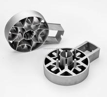 2015 new design aluminum die cast for Europe market
