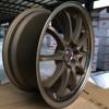 Auto Spare Part Bronze Replica Volk Racing Wheels