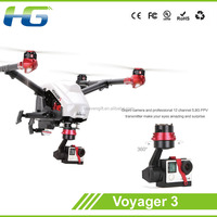 Latest GPS RC Quadcopter Drone Walkera vayager 3 helicopter remote control
