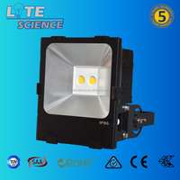LED Flood Light Outdoor 150W Floodlight Shenzhen Exprienced Manufucturer