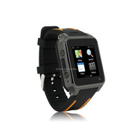 Dovina Smart Watch Smartphone Android 4.4 MTK6572 Dual Core 1.5Inch GPS 2.0MP Camera Bluetooth 4.0 gsm 3G smart phone