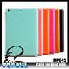 Luxurious magnetic pu leather kids proof case for ipad mini