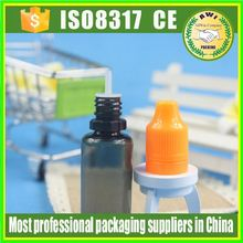 Sell plastic pet square bottle Right choice for essential oil . e juice . e liquid