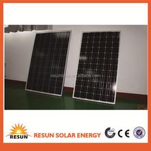 best design solar panel 250w solar panel pv module