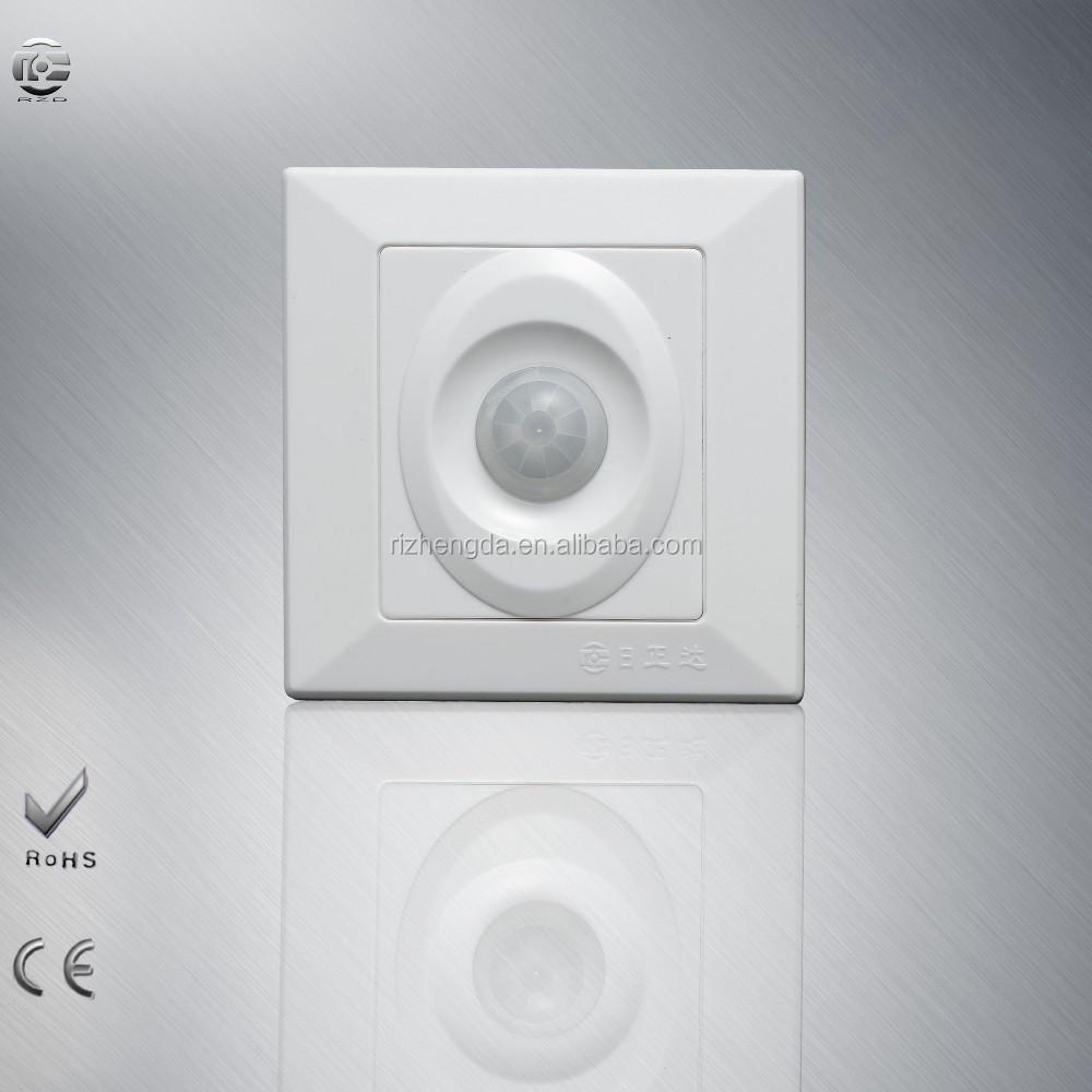 Wall Mounted Pir Light Switch : Wall Mounted Switches,Led Sensor Light Pir Sensor Switch - Buy Motion Sensor Light Switch,Sensor ...