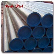 ASTM A106/API 5L seamless steel line pipe Oil and Gas Line Pipes
