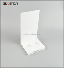alibaba china goods L shape perfect style acrylic display