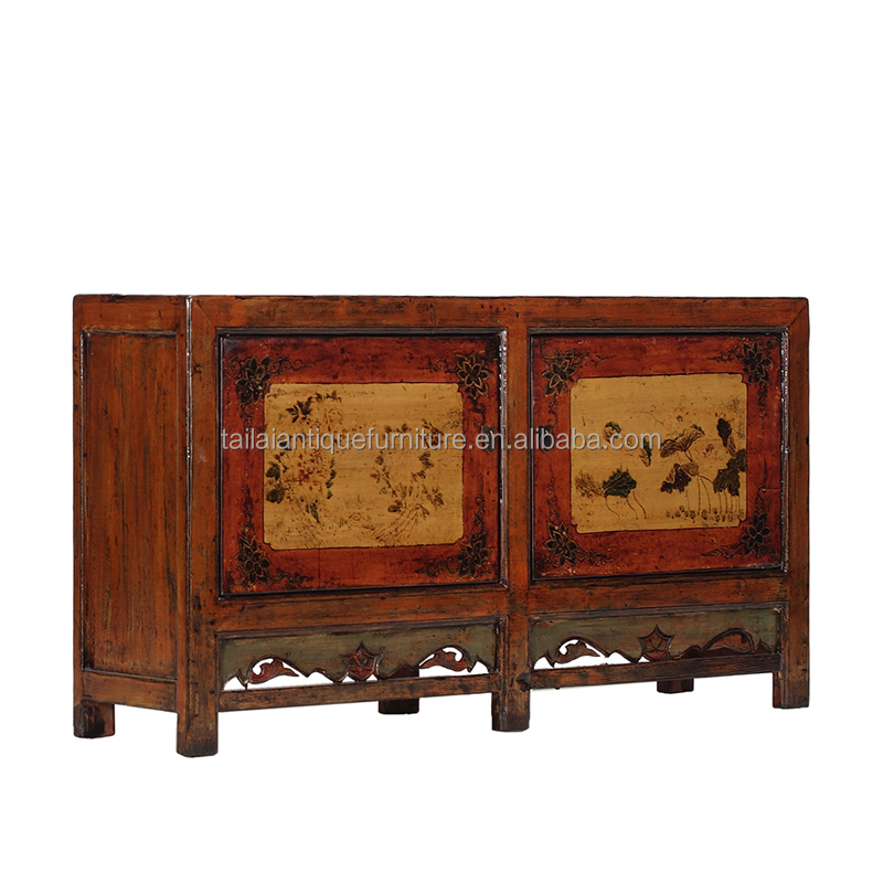 2015 Chinese Beijing High Quality Wooden Antique Sideboard Furniture Buy Antique Sideboard
