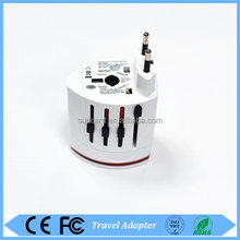 top selling products in alibaba low price travel adapter plug korea