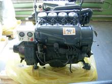 Deutz Air-cooled 4 Cylinder diesel Engine with Turbo F4L912T
