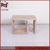 wood coffee table shelf for furniture