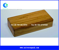 high quality walnut wood case for phone