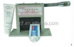 China Factory Wholesale Top Hot Selling Manual Tube Sealing Machine , Pressure Sealer