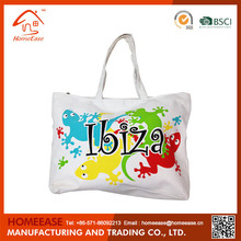 2015 fashion eco foldable non-woven shopping bags print