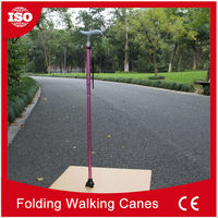 OEM ODM factory Top grade hot sale different types of walking sticks