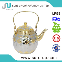 Special design popular middle east tea pot (OSUI)