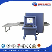AT-6550 Security X - ray Machines & Baggage Scanners
