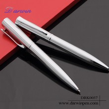 China metal pen blanks new promotional metal pen