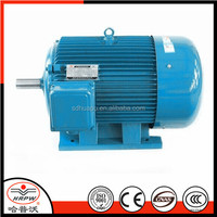 Y180M-2 Three Phase Induction Motor 22kw 30hp 3000rpm