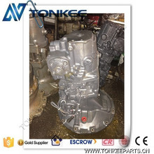 Original Used PC200-7 Hydraulic main pump, PC200-7 Hydraulic main pump assy