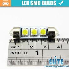 39mm 3SMD 5050 auto festoon led festoon licence light