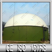 New Technology Product In Biogas Storage Bag, Biogas Digester