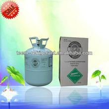 refrigerante puro r134a de grado industrial