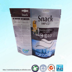 Shenzhen supplier eco recycle polypropylene plastic laminated bag for food