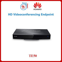 TE50 video conferencing thanks to dual-channel 1080p60 HD video and AAC-LD audio