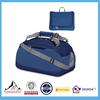 Wholesale china cheap sports foldable travel duffle bag with compartment