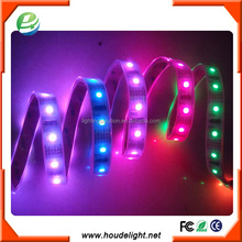 best wholesale price rgb led strip 5050/Rope Lights Item Type and IP65 IP Rating magic digital dream color rgb led strip