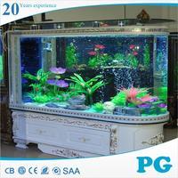 PG hot sale camry aquarium tank