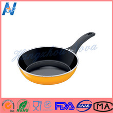 Customized Widely Used Cheap Top Quality New Design Wholesale Fry Pan For Induction