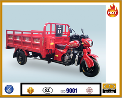 Hot model tricycle cargo bike JH250ZH-B bajaj tricycle motor tricycle