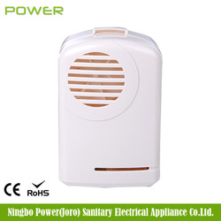 auto air freshener, automatic motion sensor air freshener with fan
